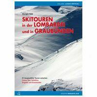Versante Sud Skitouren In Der Lombardei Und Graubünden