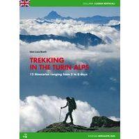 Versante Sud Trekking In The Turin Alps Wandelgids