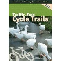 Vertebrate Fietsgids Traffic-Free Cycle Trails Britain