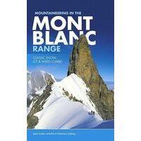 Vertebrate Mountaineering In The Mont Blanc Range