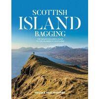 Vertebrate Publishing Scottish Island Bagging