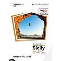 Vertical-life Klimgids Sportclimbing In Sicily