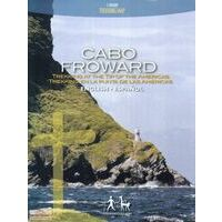 Viachile Editores Wandelkaart Cabo Froward 1:100.000