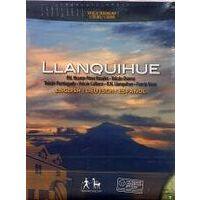 Viachile Editores Wandelkaart  Llanquihue - Osorno Trekking Map