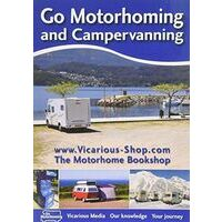 Vicarious Go Motorhoming And Campervanning