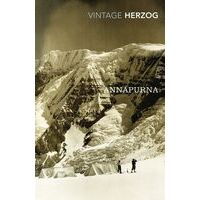 Vintage Annapurna -The First Conquest