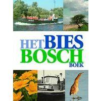 WBooks Het Biesbosch Boek
