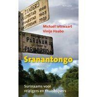 Walburg Sranantongo - Taalgids Suriname