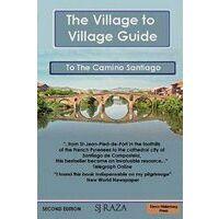 Wallenberg Village To Village Guide