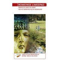Wandelplatform LAW Wandelgids LAW 16 Romeinse Limespad