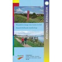 Wandelplatform LAW Wandelgids Streekpad Westfriese Omringdijk