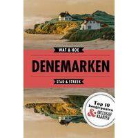 Wat En Hoe Denemarken Reisgids