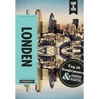 Wat En Hoe Londen Stedentrip