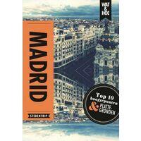 Wat En Hoe Madrid Stedentrip
