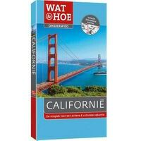 Wat En Hoe Onderweg Californië