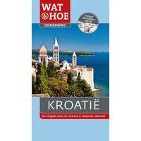 Wat En Hoe Onderweg Kroatië