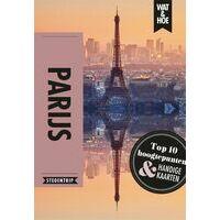 Wat En Hoe Parijs Stedentrip