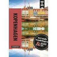 Wat En Hoe Reisgids Kopenhagen Hoogtepunten