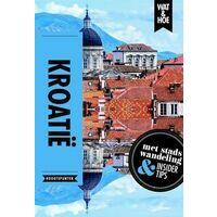 Wat En Hoe Reisgids Kroatië Hoogtepunten