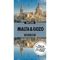 Wat En Hoe Reisgids Malta & Gozo