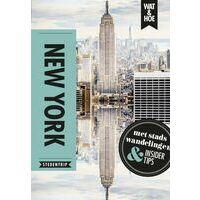 Wat En Hoe Reisgids New York Stedentrip