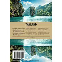 Wat En Hoe Reisgids Thailand Stad & Streek
