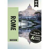 Wat En Hoe Rome Stedentrip