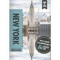 Wat En Hoe Select New York