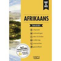 Wat En Hoe Taalgids Afrikaans