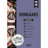 Wat En Hoe Taalgids Hongaars