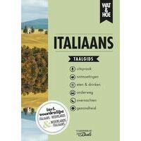 Wat En Hoe Taalgids Italiaans