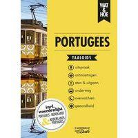 Wat En Hoe Taalgids Portugees