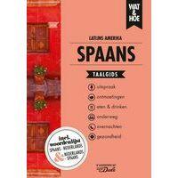 Wat En Hoe Taalgids Spaans