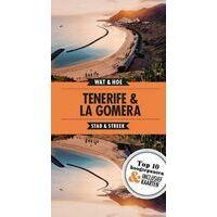 Wat En Hoe Wat & Hoe Reisgids Tenerife & La Gomera