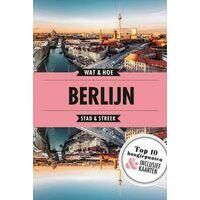 Wat En Hoe Wat & Hoe Stad & Streek Berlijn