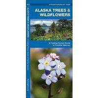 Waterford Alaska Trees & Wildflowers