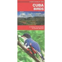 Waterford Vogelgids Birds Of Cuba