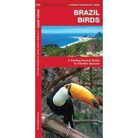 Waterford Brazil Birds