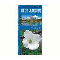 Waterford British Columbia Trees & Wildflowers
