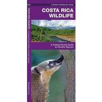 Waterford Costa Rican Wildlife