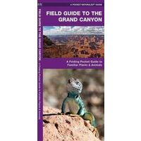 Waterford Field Guide To The Grand Canyon