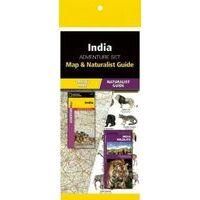 Waterford India Adventure Set Kaart Plus Gids