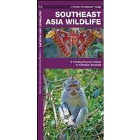 Waterford Southeast Asia Wildlife