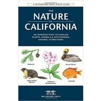 Waterford Natuurgids The Nature Of California Fieldguide