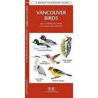 Waterford Vogelgids Regio Vancouver Birds