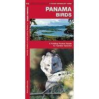Waterford Vogelgids Panama Birds