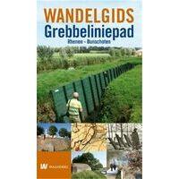 WBooks Wandelgids De Grebbelinie