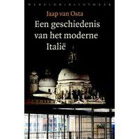 Wereldbibliotheek Een Geschiedenis Van Het Moderne Italië