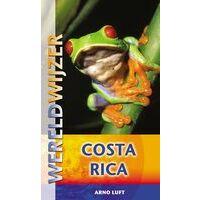 Wereldwijzer Costa Rica