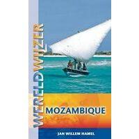 Wereldwijzer Mozambique